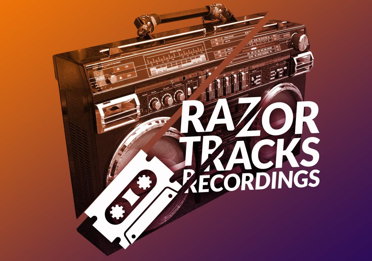 logo recording studio 2