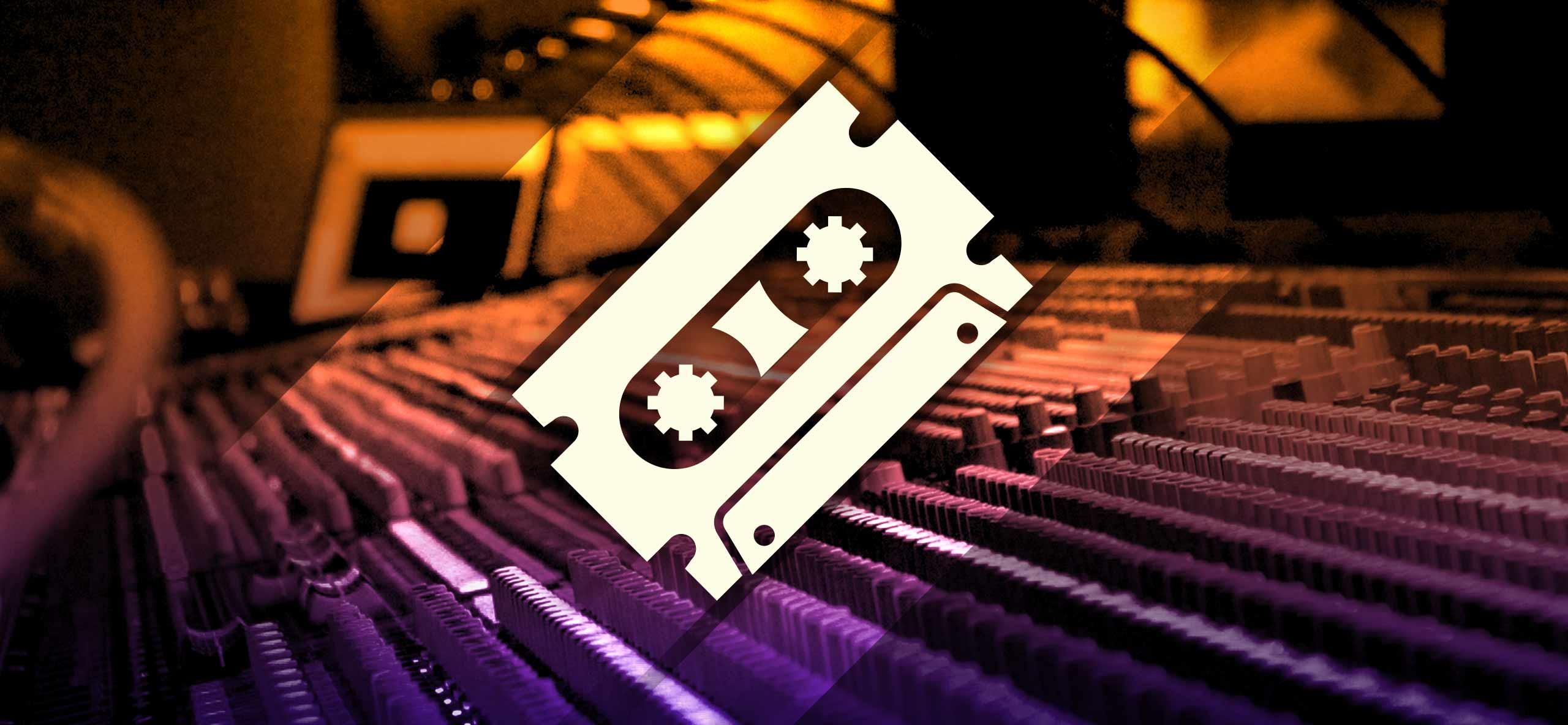 Razor Tracks Recordings