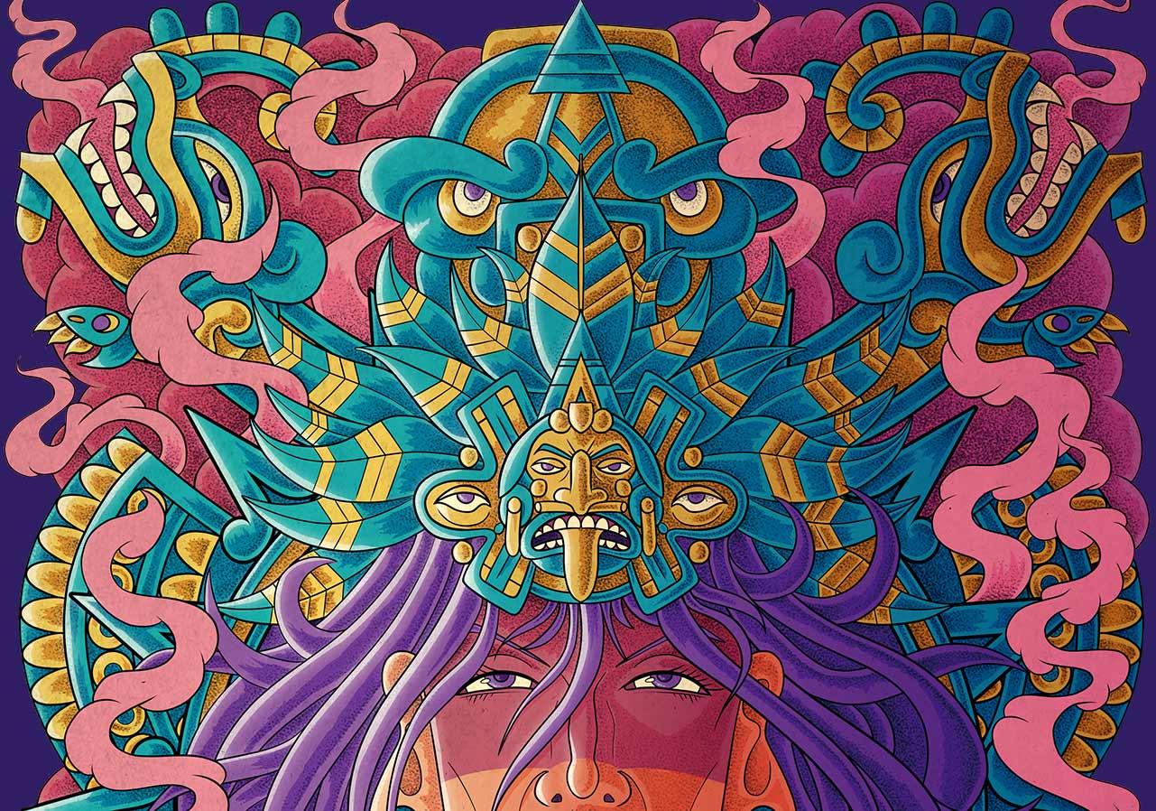aztec-woman-tattoo-2